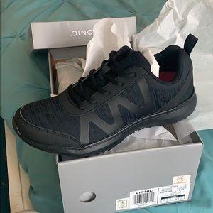 Vionic work sneakers nonslip